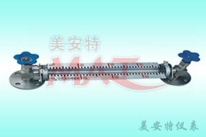 液位计 玻璃管/作为根本的液位指示外表在最简略的液位丈量场合和自动化程度...